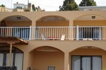 Апартаменты Villa Puerto Naos