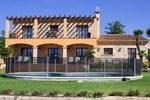 Вилла Villa Bonnix