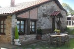 Отель Casa Rural La Vallonga