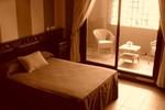 Отель Hotel El Cruce