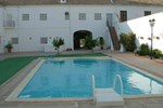 Отель Hacienda Rural Capricho Andaluz
