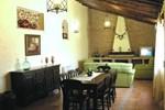 Отель Casa Rural Cervantes