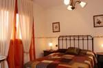 Отель Casa Rural Los Pedregales
