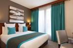 Отель Classics Hotel Parc Des Expositions