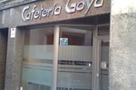 Гостевой дом Hostal cafeteteria goya