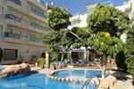 Апартаменты Playamarina II Aparthotel Cabo Roig