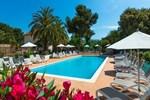 Отель Soleil et Jardin