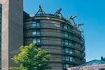 Отель Best Western Victor's Residenz-Hotel Frankenthal