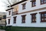 Отель Casa Viriato Navamorcuende