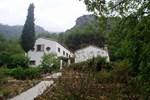 Отель Casa Rural El Hornico