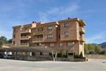 Отель Aparthotel Tres Caminos