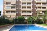 Апартаменты Apartamentos Arenales Del Sol II