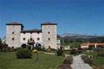 Отель Rusticae Torre De Ruesga