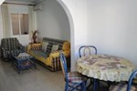 Отель Holiday home Urb. Gran Alacant, Blq.
