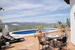 Holiday home Urb.Monte Pego,C/Los Lirios