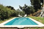 Отель Holiday home Calle Camí de Canet