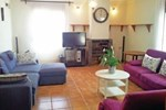 Апартаменты Holiday home Carrer Matagalls