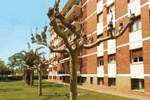 Apartment C. Pau Casals