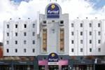 Отель Kyriad Le Bourget Centre- Parc Des Expositions