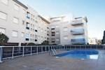 Апартаменты Apartment C Josep Pla