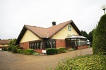 Отель Ramada Kings Lynn