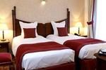 Hotel de Bourbon - Mercure Bourges