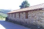 Гостевой дом Casa Rural Cabuerniaventura
