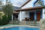 Отель Casas Rurales El Olivar - Yeste