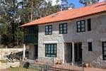 Гостевой дом Casa de Labranza A Rega