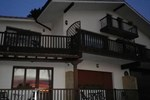 Отель Casa Rural Higeralde