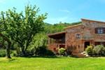 Отель Casa Rural Masia Forn del Vidre