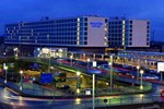 Отель Maritim Hotel Düsseldorf