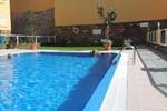 Апартаменты Apartamentos Villa Del Mar