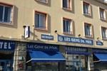 Отель Les Gens De Mer - Brest