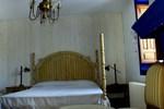 Отель Hotel Rural Cortijo Puente Faco