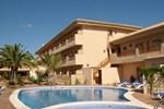 Отель Hotel Voramar Formentera