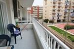 Апартаменты Apartment Fernado Pérez Santa Pola
