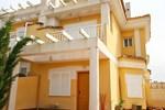 Отель Apartment Urbanización Monte Faro Santa Pola