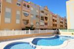 Апартаменты Apartment Torrevistaplaya Torrevieja