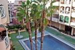 Апартаменты Apartment Mediterranea II Torrevieja