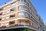 Апартаменты Apartment Belen Torrevieja