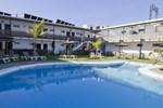 Отель Campomar