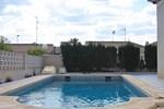 Апартаменты Apartment El Sardinero Torrevieja