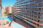 Апартаменты Apartment Elegance VII Villajoyosa