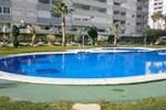 Апартаменты Apartment Agua Viva Villajoyosa