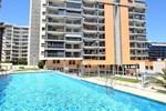 Отель Apartment Tamarindo II Villajoyosa