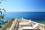 Апартаменты Holiday home Casa Taty Villajoyosa