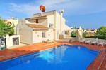 Holiday home Casa Mañana Calpe
