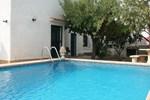 Апартаменты Holiday home Salamandra Benissa