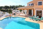 Отель Holiday home Ca Toni Moraira